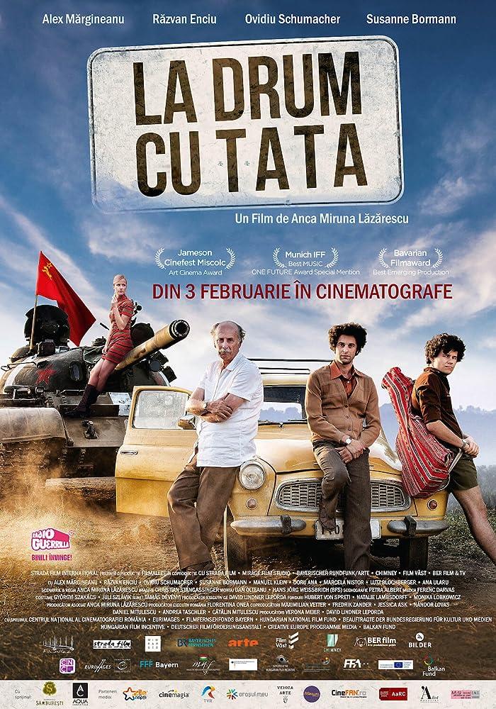 Die Reise mit Vater – La drum cu tata, filme online Românesc