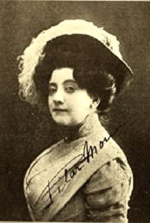 Madame Pilar-Morin Picture