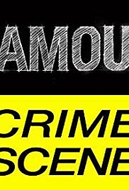 Famous Crime Scene Poster