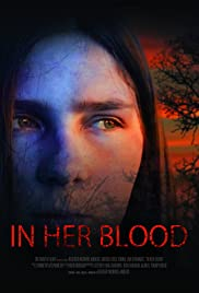 In Her Blood Poster