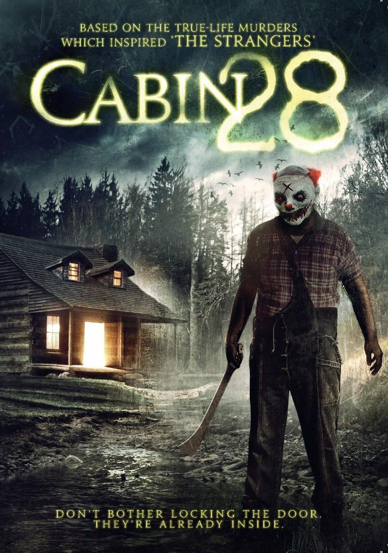 Image Cabin 28 Watch Full Movie Free Online