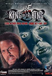 King of the Ring (1999) Poster - TV Show Forum, Cast, Reviews