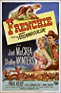 Frenchie (1950) Poster