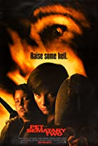 Image of Pet Sematary II
