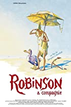 Image of Robinson et compagnie