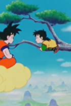 Image of Dragon Ball Z: Mini Gokû wa obotchama! Boku Gohan desu
