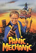 Primary image for Panic Mechanic