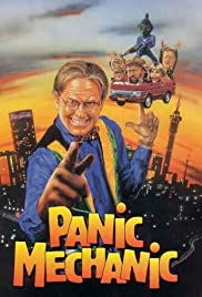 Panic Mechanic (1996) Poster - Movie Forum, Cast, Reviews