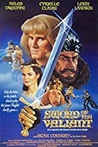 Image of Sword of the Valiant: The Legend of Sir Gawain and the Green Knight