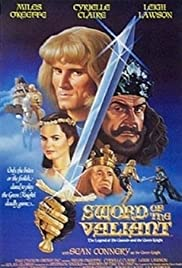 Sword of the Valiant: The Legend of Sir Gawain and the Green Knight (1984) Poster - Movie Forum, Cast, Reviews