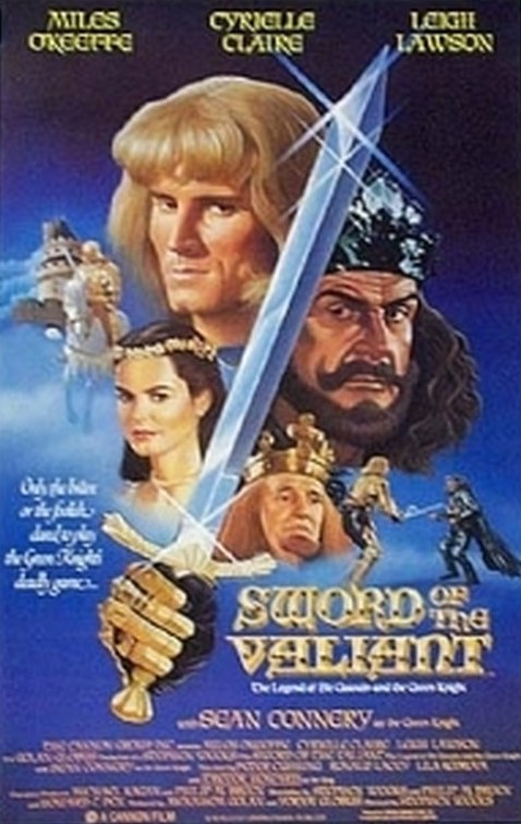 Sword of the Valiant: The Legend of Sir Gawain and the Green Knight Watch Full Movie Free Online