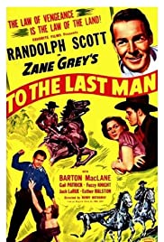 To the Last Man (1933) Poster - Movie Forum, Cast, Reviews