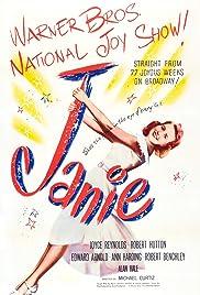 Janie(1944) Poster - Movie Forum, Cast, Reviews