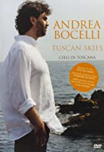Tuscan Skies ~ Andrea Bocelli ~