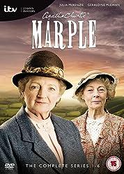 Agatha Christie's Marple - Season 1 poster