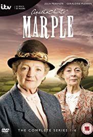 Agatha Christie's Marple Poster - TV Show Forum, Cast, Reviews