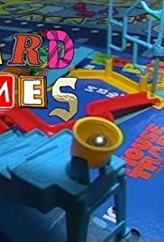 Mouse Trap Poster