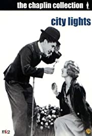 Chaplin Today: City Lights Poster