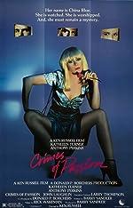 Crimes of Passion(1984)