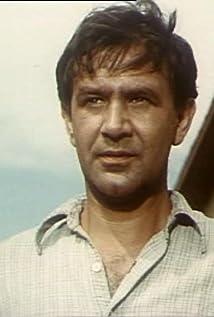 Sergei Kurilov Picture