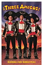 Image of ¡Three Amigos!