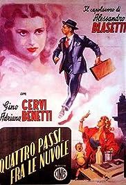 4 passi fra le nuvole(1942) Poster - Movie Forum, Cast, Reviews