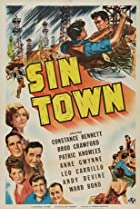 Image of Sin Town