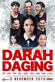 Darah Daging (2019) poster