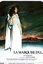 Die Marquise von O... (1976) Poster - Movie Forum, Cast, Reviews