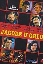 Image of Jagode u grlu