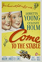 Primary image for Come to the Stable