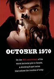 October 1970 Poster