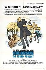Colossus The Forbin Project(1970)