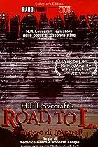 Image of Il mistero di Lovecraft - Road to L.