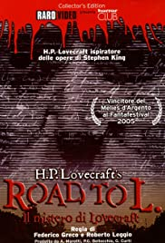 Il mistero di Lovecraft - Road to L. (2005) Poster - Movie Forum, Cast, Reviews