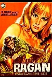 Ragan Poster