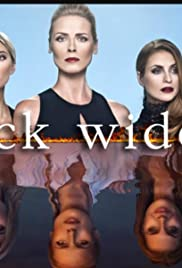 Black Widows Poster - TV Show Forum, Cast, Reviews