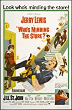 Who s Minding the Store(1963)