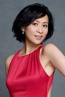 Aktori Carina Lau