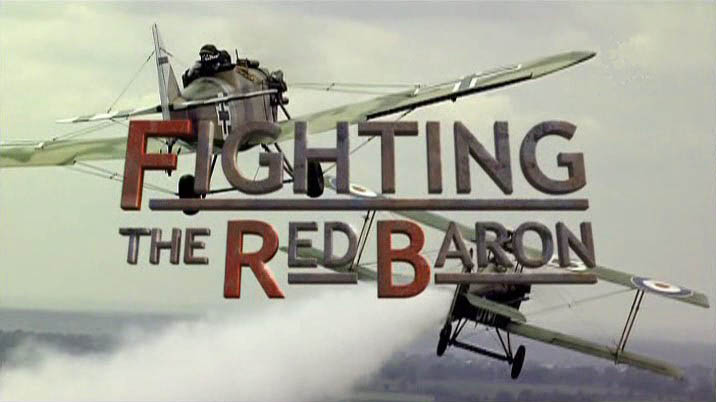image Fighting the Red Baron (2010) (TV) Watch Full Movie Free Online