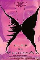 Image of Alas de mariposa