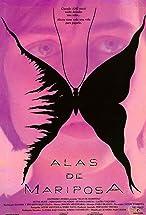 Primary image for Alas de mariposa