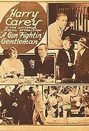 A Gun Fightin' Gentleman Poster