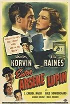 Image of Enter Arsene Lupin