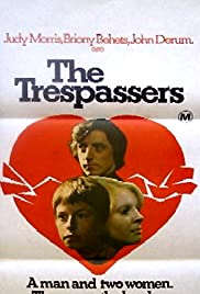 The Trespassers Poster