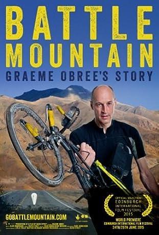 Battle Mountain: Graeme Obree's Story (2015)