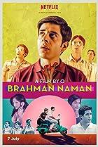 Image of Brahman Naman