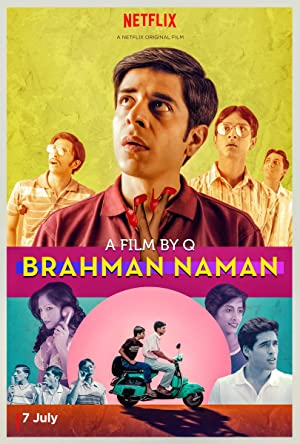 Brahman Naman Dublado HD 720p