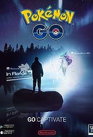 Pokémon Go(2016) Poster - Movie Forum, Cast, Reviews