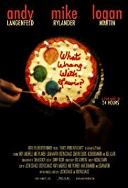 What's Wrong with Lewis? Poster